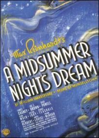Sonhos de Uma Noite de Verão (1935)