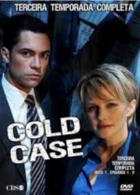 Cold Case - 3ª Temporada