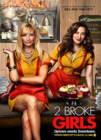 2 Broke Girls - 1ª Temporada