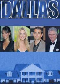 Dallas - 1ª Temporada