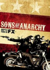 Sons of Anarchy - 2ª Temporada