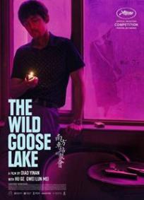 O Lago do Ganso Selvagem