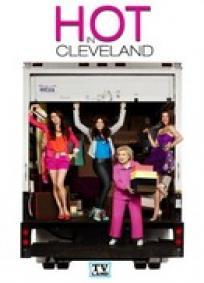Hot In Cleveland - 4ª Temporada