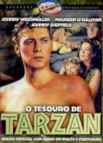 O Tesouro de Tarzan