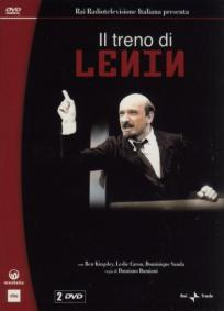 O Trem de Lenin