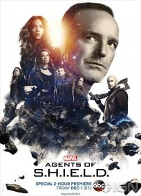 Agents of SHIELD - 5ª Temporada