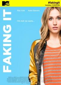 Faking It - 2ª temporada