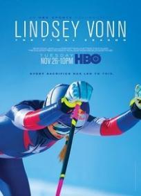 Lindsey Vonn: A Temporada Final