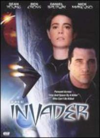 O Invasor (1997)