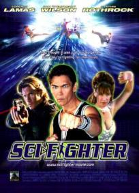 Sci-Fighter