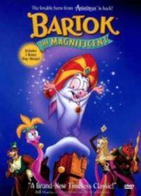 Bartok - O Magnífico