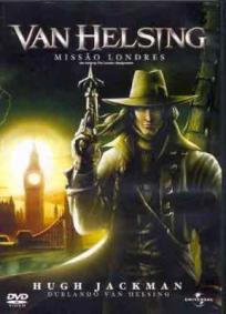 Van Helsing - Missão Londres