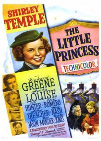 A Princesinha (1939)