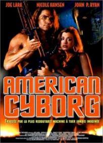 American Cyborg - O Exterminador de Aço