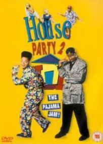 Uma Festa de Arromba 2 - O Baile do Pijama