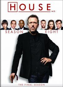 House - 8ª Temporada