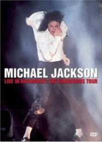 Live in Bucharest: The Dangerous Tour