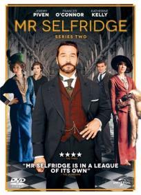 Mr. Selfridge - 2ª Temporada