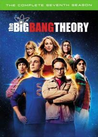 The Big Bang Theory - 7ª Temporada