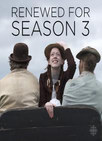 Anne With An E - 3° Temporada