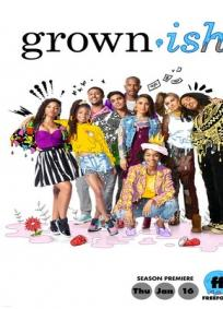 Grown-ish - 3ª Temporada