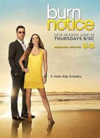 Burn Notice - 5ª Temporada