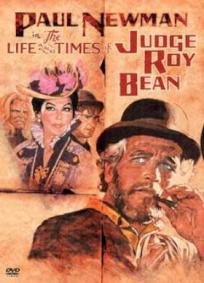 Roy Bean - O Homem da Lei
