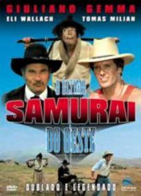 O Último Samurai do Oeste