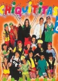 Chiquititas - 2ª temporada (1998)