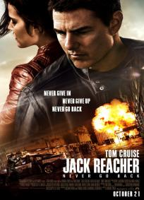 Jack Reacher - Sem Retorno