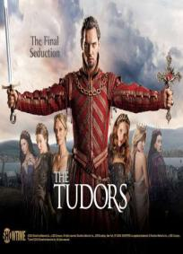 The Tudors - 4ª Temporada