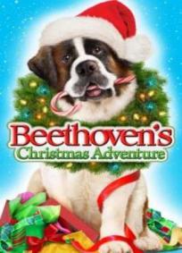 Beethoven – Aventura de Natal