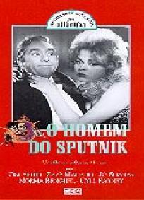 O Homem do Sputnik