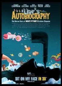 Monty Python - A Autobiografia de um Mentiroso