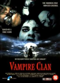 O Clã dos Vampiros