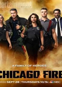 Chicago Fire - 6ª Temporada