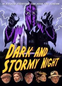 Uma Noite Escura e Tempestuosa