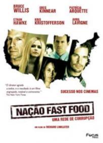 Nação Fast Food