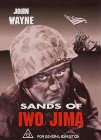 Iwo Jima, o Portal da Glória