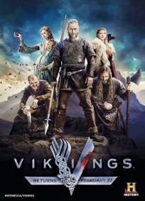 Vikings - 2ª Temporada
