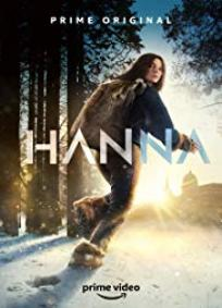 Hanna - 1a Temporada
