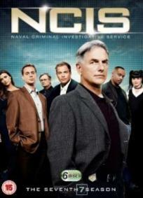 NCIS - 7ª Temporada