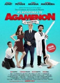 As Aventuras de Agamenon - O Repórter