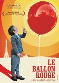 O Balão Vermelho (1956)