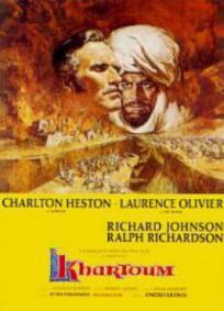 Khartoum - A Batalha do Nilo