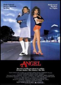 Anjo - Inocência e Pecado
