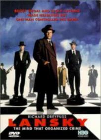 Lansky - A Mente do Crime
