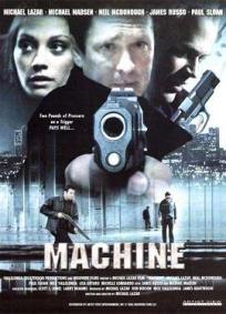 Marcas da Violência (2007)
