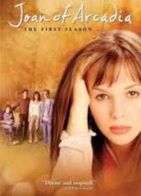 Joan of Arcadia - 1a temporada