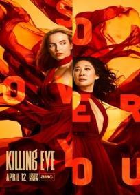 Killing Eve - 3ª Temporada
